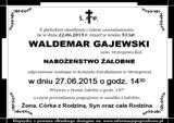 GajewskiWaldemar0