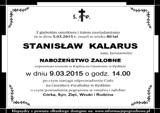 KalarusStanisław0