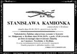 KamionkaStanisława0