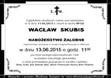 SkubisWacław0