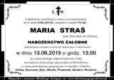 StraśMaria0