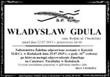 Gdula Władysław