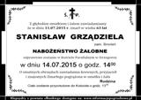 Grządziela Stanisław