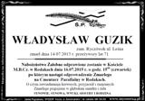 Guzik Władysław