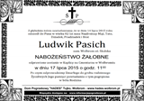 Pasich Ludwik