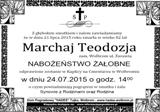 Marchaj Teodozja