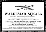 Sękala Waldemar