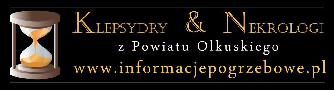 Informacje Pogrzebowe – Powiat Olkusz