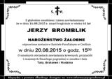 Bromblik Jerzy