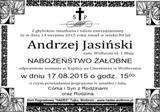 Jasiński Andrzej