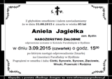 Jagiełka Aniela