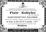 Kobylec Piotr