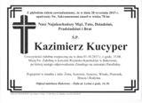 Kucyper Kazimierz