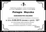 Mączka Pelagia
