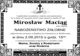 Maciąg Mirosław