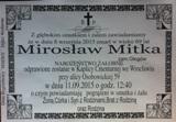 Mitka Mirosław