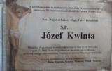 Kwinta Józef