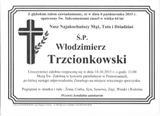 Trzcionkowski Włodzimierz