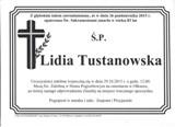 Tustanowska Lidia