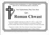 Chwast Roman