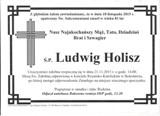 Holisz Ludwig