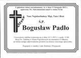 Padło Bogusław