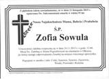 Sowula Zofia