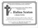 Szatan Halina
