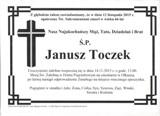 Toczek Janusz