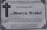 Wróbel Henryk