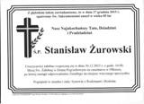 Żurowski Stanisław