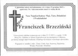 Brzeziński Franciszek