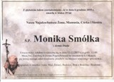 Smółka Monika