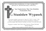 Wypasek Stanisław
