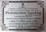 Zgadzaj Przemysław