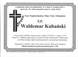 Kubański Waldemar