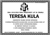 Kula Teresa