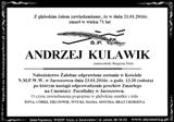 Kulawik Andrzej