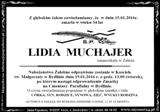 Muchajer Lidia