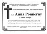 Pomierny Anna