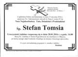 Tomsia Stefan
