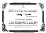 Żurek Jerzy