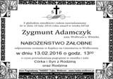 Adamczyk Zygmunt