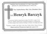 Barczyk Henryk