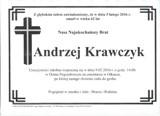 Krawczyk Andrzej