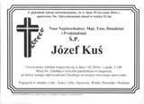 Kuś Józef