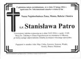 Patro Stanisława