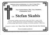 Skubis Stefan