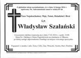 Szałański Władysław