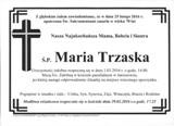 Trzaska Maria